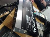 BEHRINGER Rack Gear ULTRAGAIN PRO 8 DIGITAL ADA8000